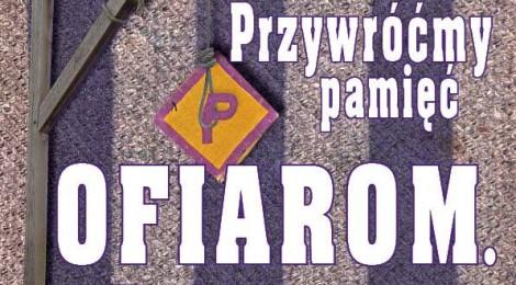 """Obóz NKWD w Gliwicach-Łabędach w """"Odkrywcy"""""""