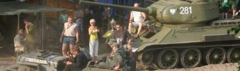 Zaproszenie na X Piknik Forteczny Dąbrowiecka Góra 8.06.2014