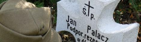 Porządki na katowickim cmentarzu