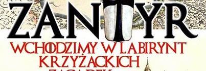"""Historia pałacu w Dobrej w """"Odkrywcy"""""""