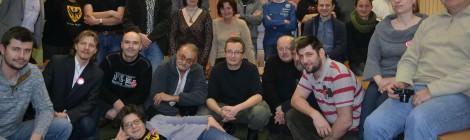 Spotkanie w Rudzie Śląskiej