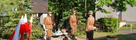 Pomnik 23 Batalionu Saperów w Mysłowicach